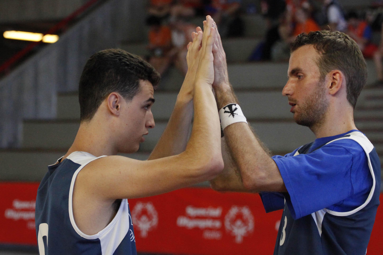 Italbasket, Olimpia Milano e Special Olympics: si gioca insieme contro i pregiudizi