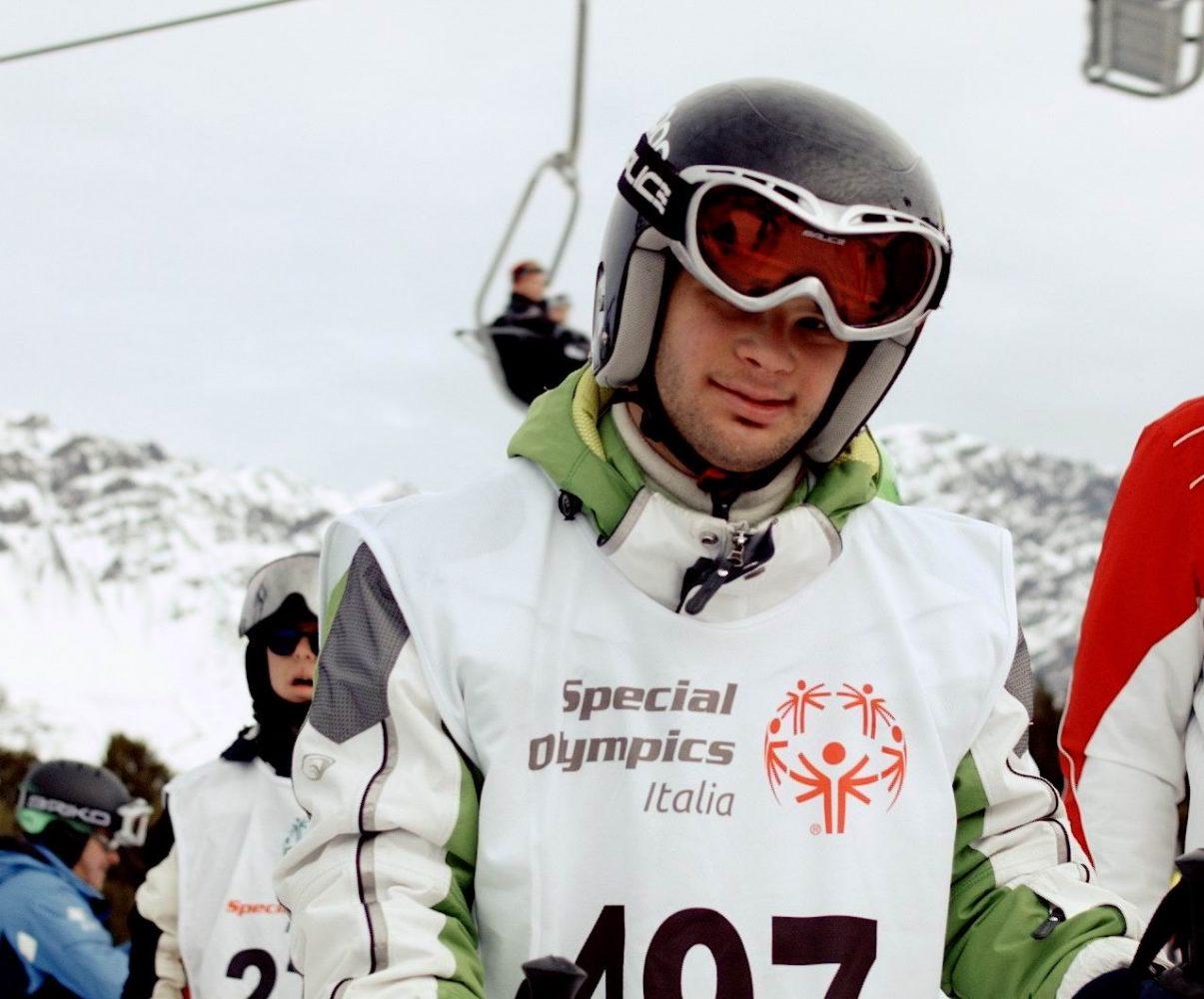 Raffaele Boscolo: la storia di un atleta dello sci alpino