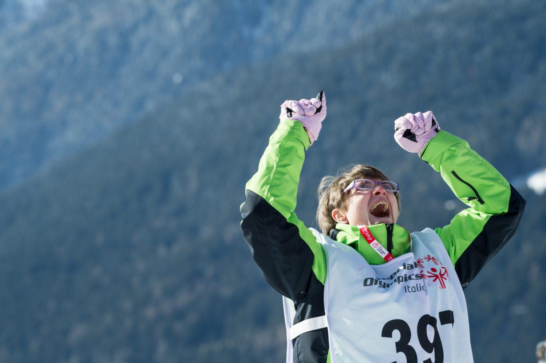 La Valsusa accoglie 474 atleti Special Olympics