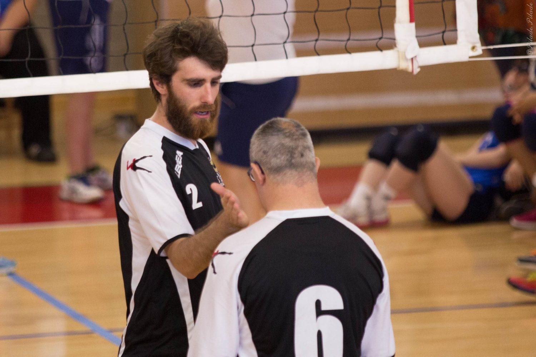 """Emanuele Verdelli. """"Fare il partner non è assistenza agli atleti"""""""