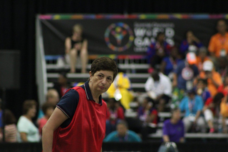 """Lucia Carli: """"Special Olympics è vita"""""""