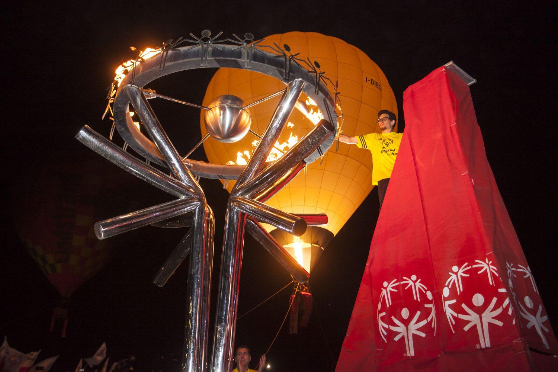 Tremila atleti in gara per dimostrare le proprie capacità ai XXXIV Giochi Nazionali Estivi Special Olympics