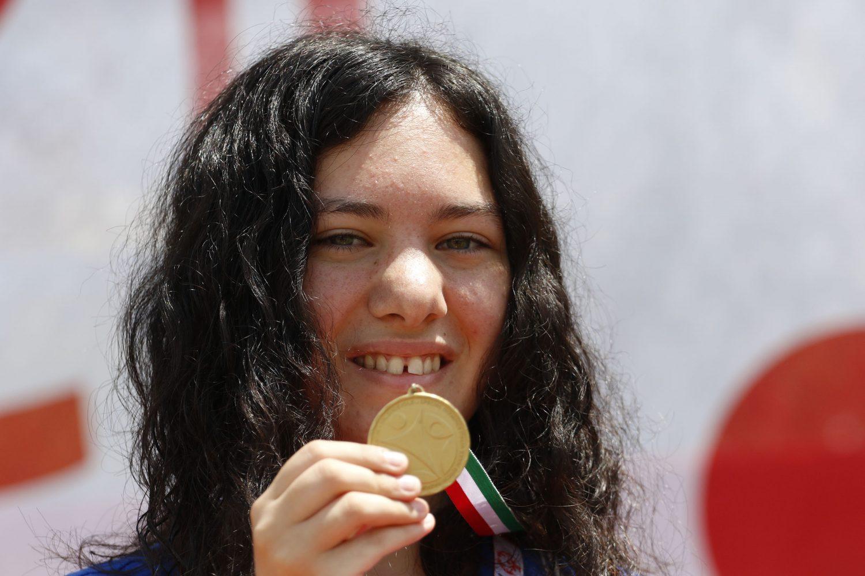 """Ultimo giorno di Giochi Nazionali Estivi: """"Grazie atleti Special Olympics"""""""