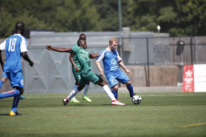 Unified Cup: L'Italia perde 5-0 con la Nigeria