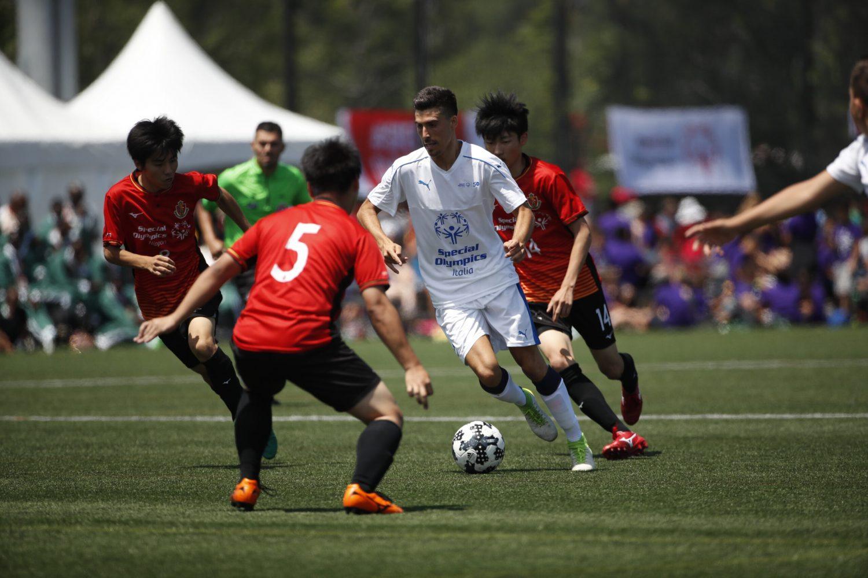 Unified Cup: L'Italia pareggia 0-0 con il Giappone all'esordio