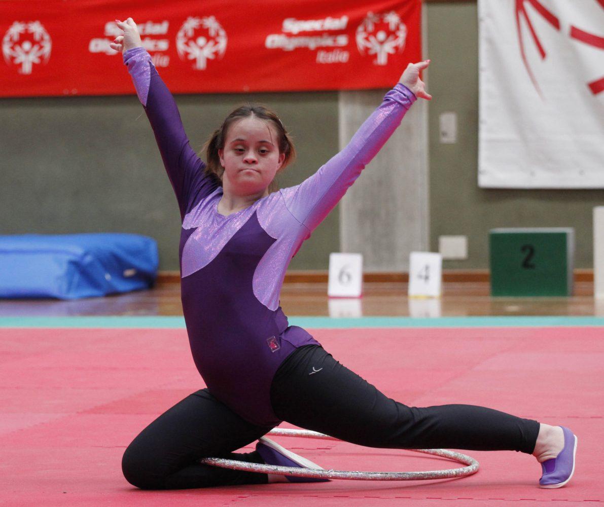 Il Viaggio di Paula, dalla Romania all'Italia e ora verso i Giochi Mondiali Special Olympics di Abu Dhabi