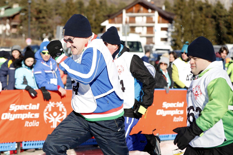 In vetta alle classifiche dei XXX Giochi Nazionali Invernali Special Olympics c'è la piena inclusione