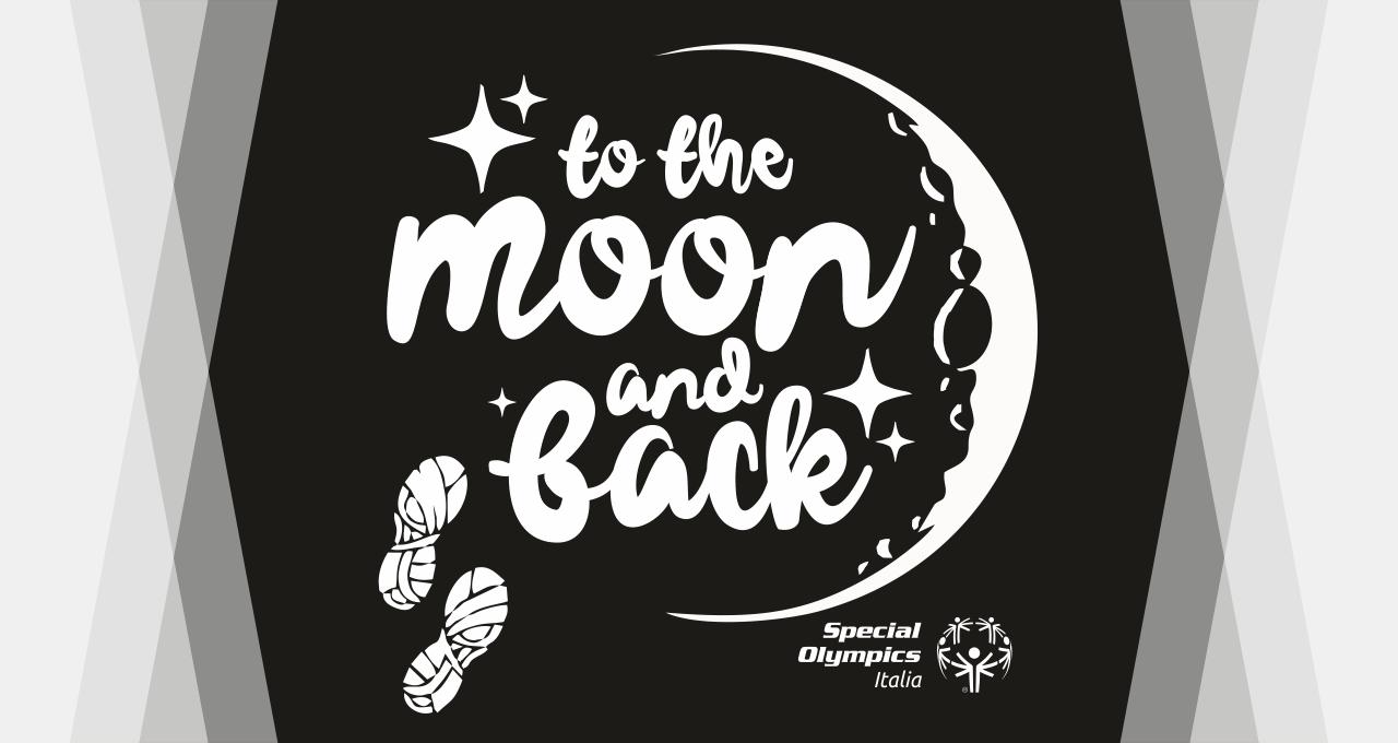 La sfida Special Olympics: #totheMoonandBack
