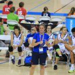 La magia della pallavolo unificata  nelle parole di Serena Taccetti