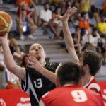 L'European Unified Youth Basketball Tournament a San Sepolcro