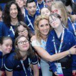 Giochi Mondiali Special Olympics ad Abu Dhabi – Il ricordo del Capodelegazione