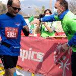 L'impresa di Simone: primo atleta italiano con disabilità intellettiva a percorrere 120 km nell'ultramaratona di 24 ore