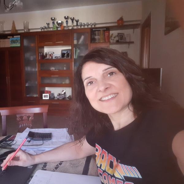Fiorella Carpenito