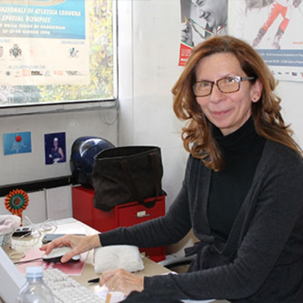 Laura Stucchi