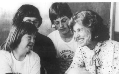 Eunice Kennedy Shriver : la donna che ha fatto la differenza per le persone con disabilità intellettive