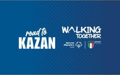 Road to Kazan:  alla conquista del sogno di 27 Atleti Azzurri